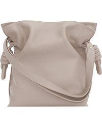 Loewe Flamenco Knot Small Bag - For Women - Lyst
