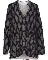 Surface To Air Cardigan - Lyst