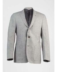 Billy Reid Dorsey Jacket - Lyst
