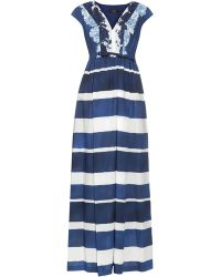 Weekend by Maxmara Avori Dress - Lyst