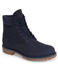 Timberland 'Classic Boots Series - Lyst