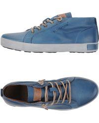 Blackstone - Lace-up Shoes - Lyst
