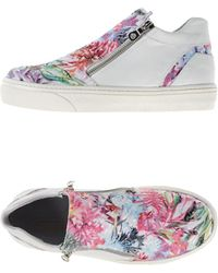 Innue' Low-Tops & Trainers - Lyst