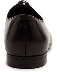 Paul Smith Taylors Nero Smart Shoe - Lyst