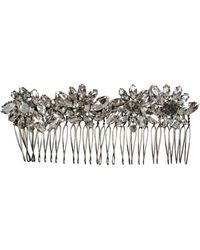 Jenny Packham Hair Accessory - Lyst