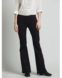 Free People Fp Pull On Kick Flare - Lyst