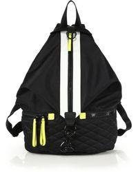 Rebecca Minkoff Julian Nylon Sport Backpack - Lyst
