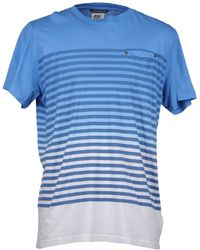 55dsl - Short Sleeve Tshirt - Lyst