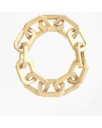 Brooks Brothers   Iconic Link Bracelet   Lyst