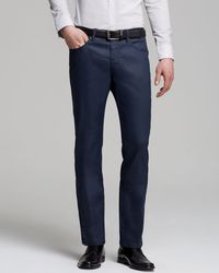 Hugo Boss Hugo Five Pocket Pants - Lyst