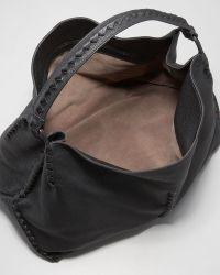 Bottega Veneta Cervo Shoulder Bag - Lyst