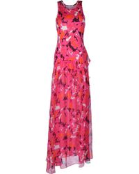 Diane von Furstenberg | Long Dress | Lyst