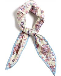 Kerry Cassill Diamond Scarf - Lyst
