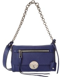 Marc Jacobs Blue Small Gotham - Lyst