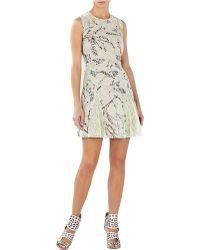 BCBGMAXAZRIA Gwenyth Branching Blossom Dress - Lyst
