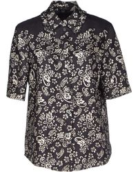 Marc Jacobs Shirt - Lyst
