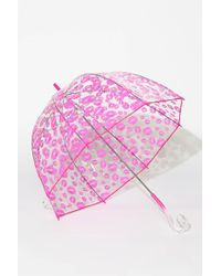 Betsey Johnson - Bubble Umbrella - Lyst