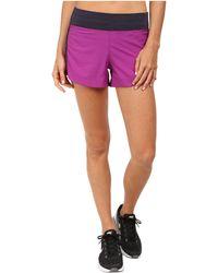 Icebreaker Spark Shorts - Lyst