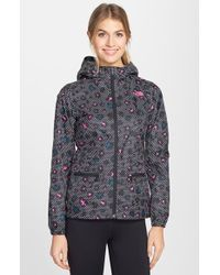 The North Face Karenna Water-Resistant Jacket gray - Lyst