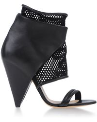 Iro High-heeled Sandals - Lyst