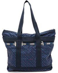 LeSportsac Medium Tote Bag - Nauticool - Lyst