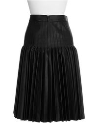 Givenchy Skirt - Lyst