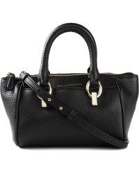 Diane von Furstenberg Mini 'Sutra' Duffle Bag - Lyst