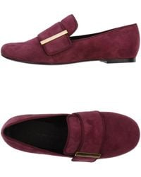 See By Chloé Moccasins - Lyst