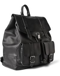 Proenza Schouler PS1 Extra-Large Leather Backpack - Lyst