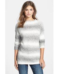 Tommy Bahama 'Shipley' Three Quarter Sleeve Sweater - Lyst