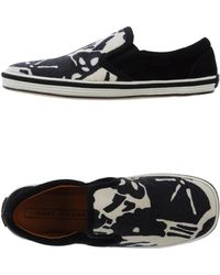 Marc Jacobs Low-tops  Trainers - Lyst