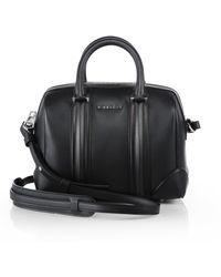 Givenchy Lucrezia Mini Top-Handle Satchel - Lyst