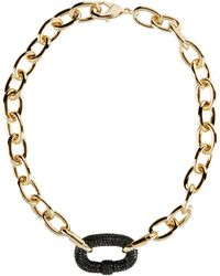 Atelier Swarovski - Necklace - Lyst