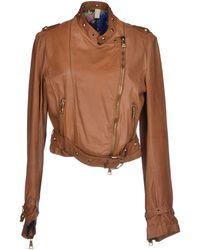 Delan Jacket - Lyst