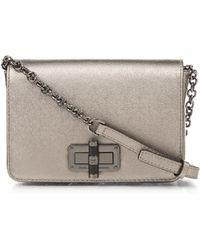 Diane von Furstenberg | 440 Gallery Bellini Cross-body Bag | Lyst
