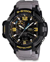 G-Shock Twin Sensor Analog Digital Watch - Lyst