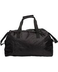 Emporio Armani - Nylon Canvas Duffle Bag - Lyst