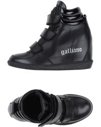 John Galliano | High-tops & Trainers | Lyst