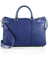 Bally Milano Business Bag - Lyst