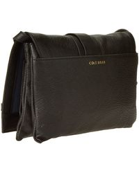 Cole Haan Chesney Combo Crossbody - Lyst