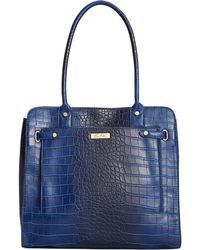 Marc Fisher - Cherry Hill Belted Tote - Lyst