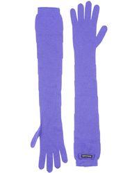 D&G Gloves - Lyst