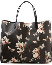 Givenchy Magnolia Tote - Lyst