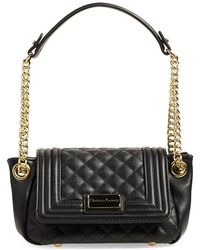 CXL by Christian Lacroix - 'orleans' Quilted Hobo - Lyst