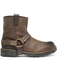 Denim & Supply Ralph Lauren - Lexden Boots - Lyst