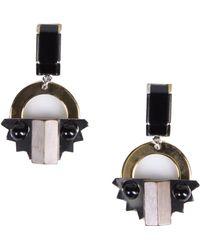 Marni Earrings - Lyst