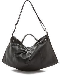 Splendid - Paradise Shoulder Bag Black - Lyst