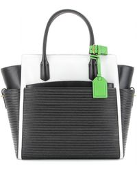 Reed Krakoff Atlantique Soft Leather Tote - Lyst