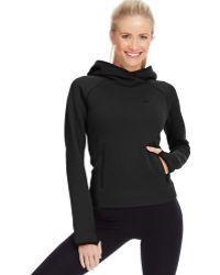Nike Tech Fleece Pullover Hoodie - Lyst