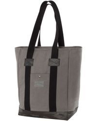 Hex The Outpost Laptop Tote - Lyst